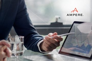 Ampere Computing Raises New Round of Capital, Including New Investor Arm