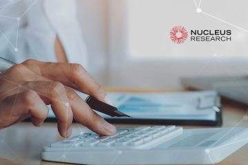 Analytics Delivers $9.01 for Every Dollar Spent, Nucleus Research Finds