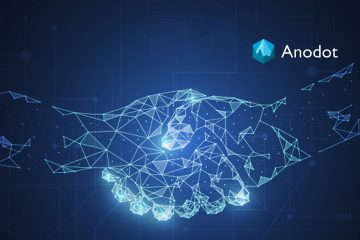 Anodot Partners with Snowflake to Deliver Seamless Business Incident Detection
