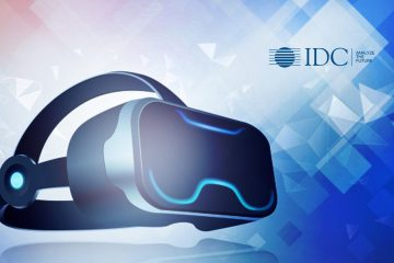 AR and VR Headsets Poised for Significant Growth, According to IDC