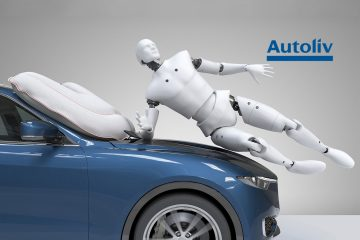 Autoliv Leading Industry Transformation to Saving More Lives