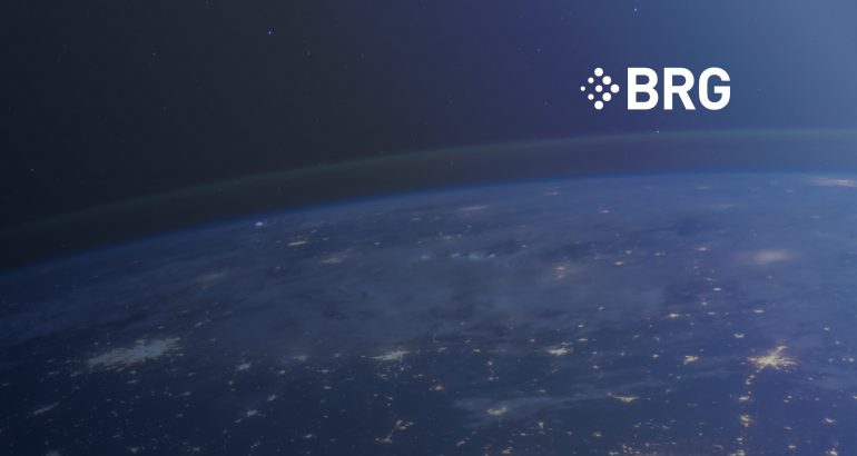 BRG Energy Launches LNG Wayfinder and LNG Horizon, Cloud-Enabled Market- and Price-Analytic and Forecasting Services