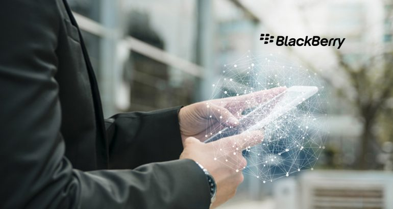 BlackBerry Makes Its Enterprise-Grade End-To-End Encrypted Messaging Platform Available to BBM Consumers