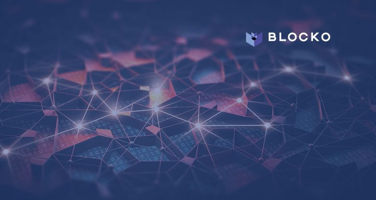 Blocko Initiates Client Migration Program with Launch of Aergo Enterprise