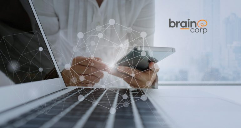 Brain Corp to Expand AI Services in Retail Industry