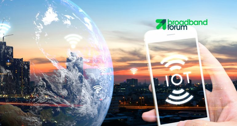 Broadband Forum Hosts Third USP Plugfest, Further Bolstering Connected Home Market and Management of IoT Experience
