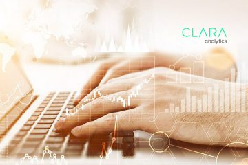 CLARA Analytics Introduces a Cutting-Edge AI-Based Toolkit to Improve Risk Management