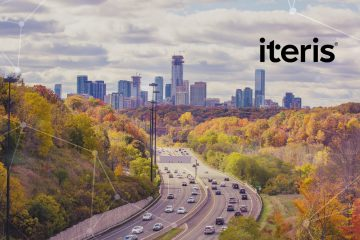 Canada Will Use Iteris iPeMS to Improve Nationwide Mobility