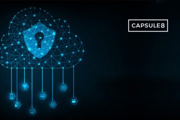 Capsule8 Supports Google Cloud Security Command Center with Security Partner Integration
