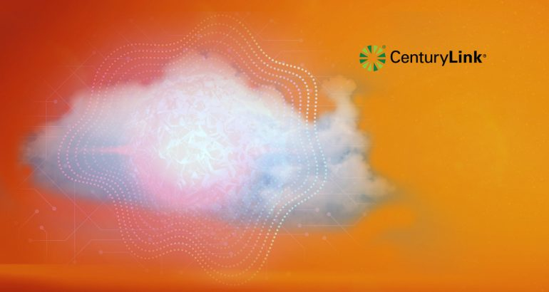 CenturyLink Expands Cloud Ecosystem to Offer IBM Cloud Object Storage for Customers