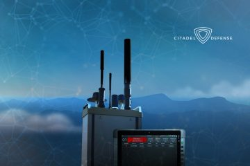 Citadel Defense Launches Anti-Drone Solution to Prevent Future Drone Attacks