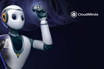 CloudMinds Technology Announces XR Robotics Development Kit