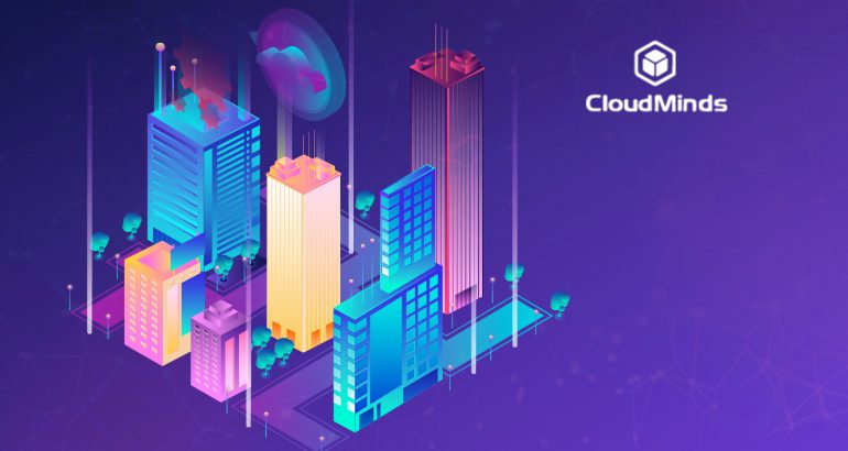 CloudMinds Is Leading the AI Transformation in the Real Estate Industry
