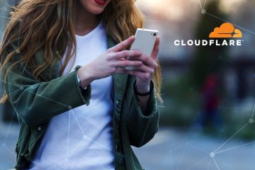 Cloudflare Announces the 1.1.1.1 App with Warp to Make Mobile Internet Suck Less