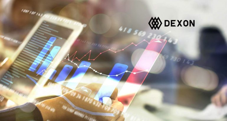 DEXON Mainnet Goes Live with Key Industry Supporters and New Brand Identity