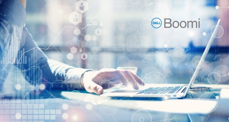 Dell Boomi Named a Leader for Sixth Consecutive Year in Magic Quadrant for Enterprise Integration Platform as a Service