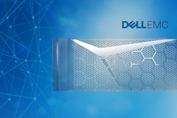 Dell EMC Advances World's Top-Selling Server Portfolio