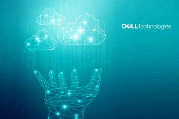Dell Technologies Cloud Accelerates Customers' Multi-Cloud Journey