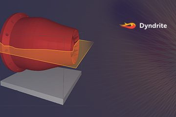 Dyndrite Corporation Reveals New Accelerated Geometry Kernel