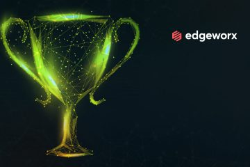 Edgeworx Named 2019 Leading Lights Award Finalist for the Most Innovative Edge Computing Strategy