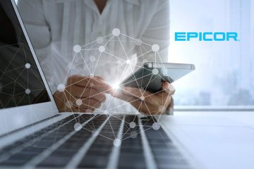 Epicor Announces Latest Release of Epicor iScala to Boost Competitive Advantage
