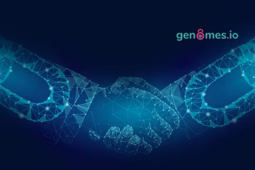 Genomes.io Joins Tachyon 2.0: ConsenSys Ventures Blockchain-Focused Accelerator