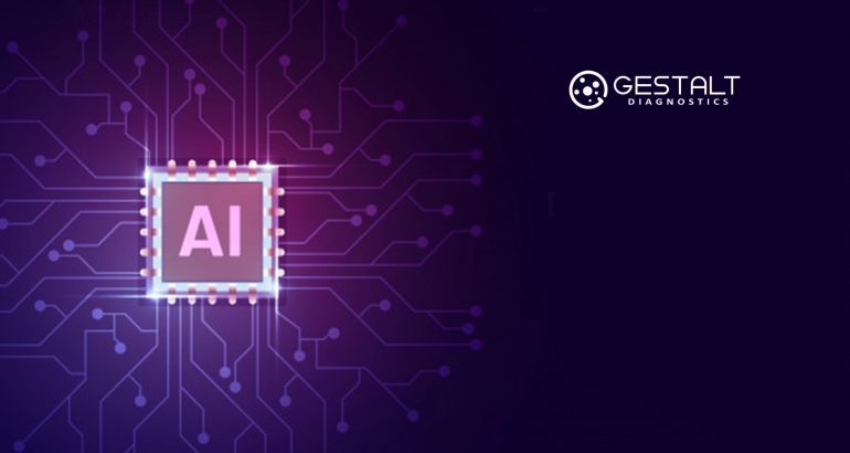 Gestalt Diagnostics Announces AI Algorithm That Triages and Routes Cases