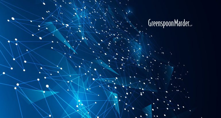 Greenspoon Marder Launches Blockchain, Digital Assets and Technology Transactions Practice Group