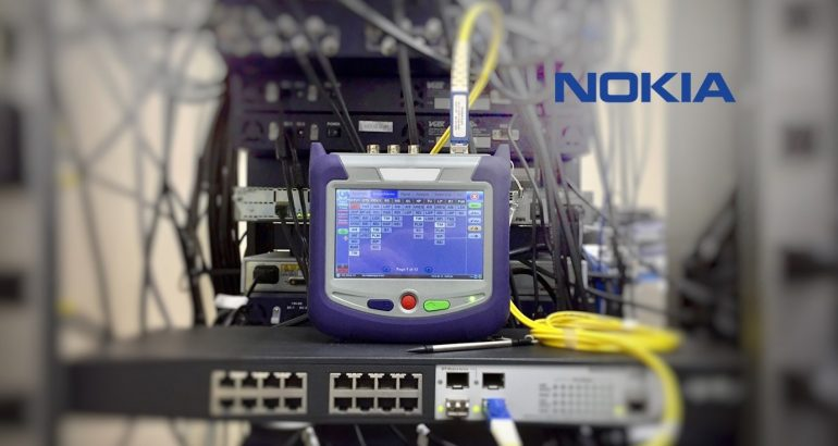 Hannover Messe 2019 to Showcase Nokia's Second-Generation Factory in a Box