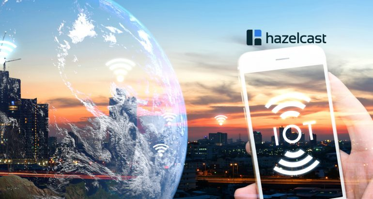 Hazelcast Simplifies Streaming for Extremely Fast Event Processing in IoT, Edge and Cloud Environments