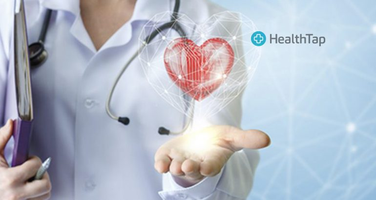 HealthTap Addresses the Gig Economy's Growing Healthcare Divide