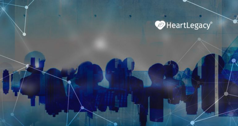 HeartLegacy Showcasing SalesMail at the Argentum 2019 Senior Living Executive Conference