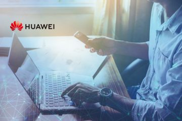 Huawei Recognized as an April 2019 Gartner Peer Insights Customers' Choice for Data Center Networking
