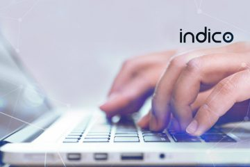 Indico Adds VP of Engineering and Two Board Advisors