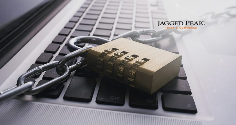 Jagged Peak's EDGE Ecommerce Platform Achieves Highest Level of PCI Data Security Compliance