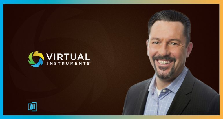 AiThority Interview Series with John Gentry, CTO of Virtual Instruments