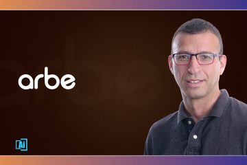 AiThority Interview Series with Kobi Marenko, CEO and Co-Founder at Arbe