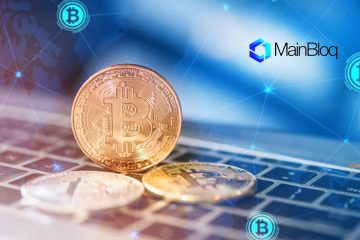 Mainbloq Launches Cryptocurrency Trading Algorithms