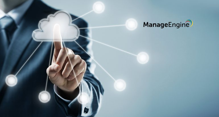 ManageEngine Launches Cloud-Based, Single Sign-On Solution for Enterprises