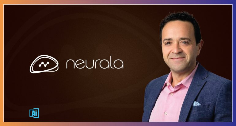AiThority Interview Series with Massimiliano Versace, CEO at Neurala