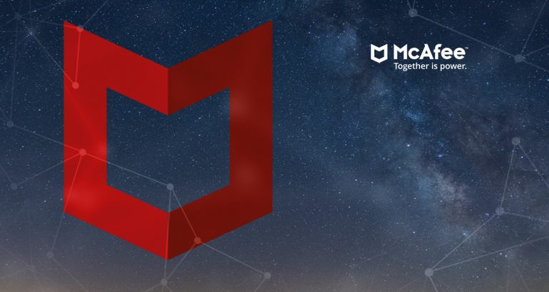 McAfee Mvision Cloud the First CASB Solution to Achieve AWS Security Competency Status and AWS Well-Architected Designation