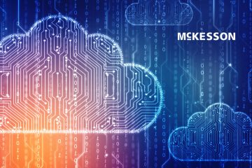McKesson Announces Move to Google Cloud
