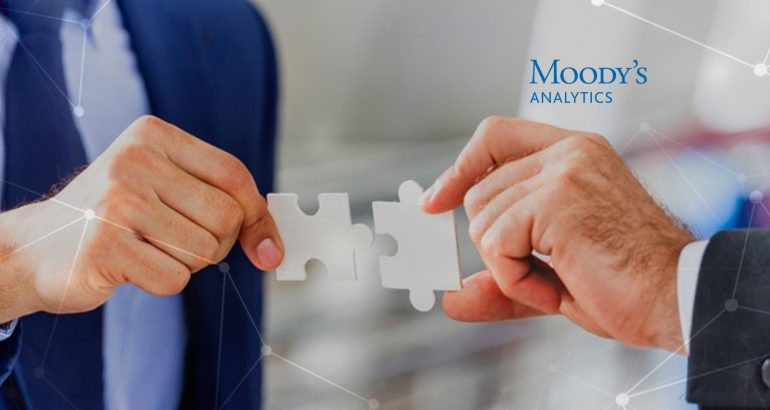 Moody's Analytics and European DataWarehouse Collaborate to Help ABS Originators and Sponsors Manage STS Disclosure Requirements