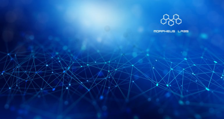 Morpheus Labs and Dreamplus Introduces Southeast Asia's First Blockchain Academy