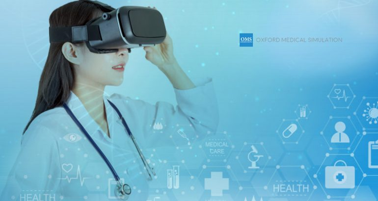 NHS Doctors Train Using VR to Improve Care for People with Diabetes