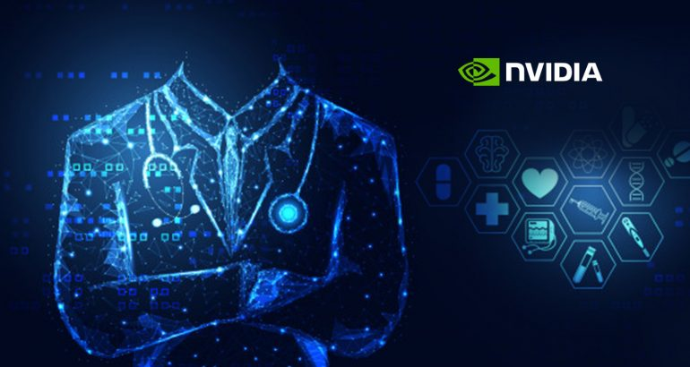 NVIDIA and American College of Radiology AI-LAB Team to Accelerate Adoption of AI in Diagnostic Radiology Across Thousands of Hospitals
