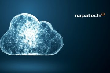 Napatech Launches First Encryption/Decryption FPGA Hardware Accelerator on AWS Elastic Compute Cloud