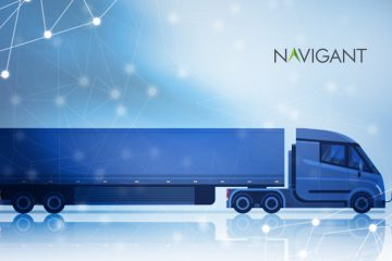 Navigant Research Report Highlights Nascent Market for Electric Trucks for Long-Haul Freight Applications