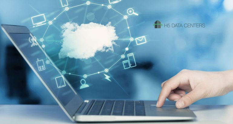 NewCloud Networks Expands Data Center Presence with H5 Data Centers