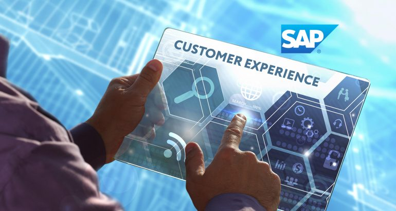 Next-Generation Support from SAP Leverages ML and AI to Improve Customer Experience